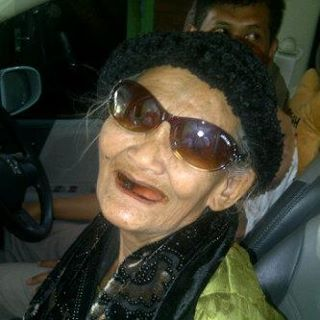 KJL Gallery : mbah sapon